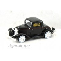 73401/36-АВБ Ford Coupe 1932г, черный